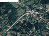 ÇAYCUMA EMLAK - Bartın Merkez 3.374m2 Satılık Tarla