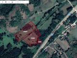 Bartın Merkez Çiftlik 28.374m2 - 3 Adet Satılık Tarla