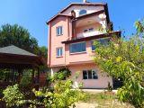 ÇAYCUMA EMLAK - 4 Katlı 120 m2 Bahçeli Satılık Villa